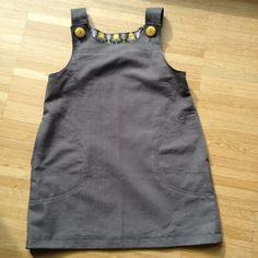 Kleid fürs Mädchen