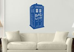 the tardis inspiration for my first tattoo