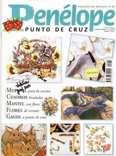 . Cross Stitch Magazines, Cross Stitch Books, Cross Stitch Cards, Free Magazines, Inspirations Magazine, Le Point, Couture, Blackwork, Needlepoint
