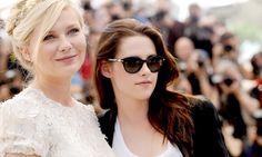 Kristen Stewart in Persol Capri Edition Suprema Sunglasses PO3025S