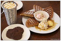 鬆餅、蛋糕、下午茶!桃園27間咖啡廳懶人包 | ETtoday 東森旅遊雲 | ETtoday旅遊新聞(旅遊)