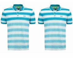 Men's Hugo Boss Polo Shirts, 30% + Reduced.  #HugoBoss #PoloShirts #Mensfasion #BetubidAuctions #BeterAlternative