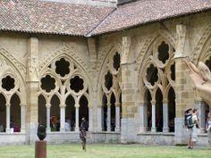 Pays-basque. cathédrale de Bayonne