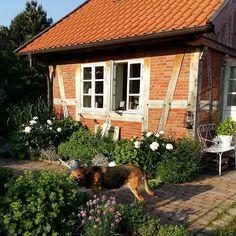 Deutsche Landhaus Klassiker Haus