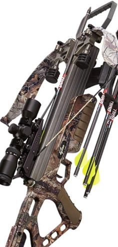 49 Best Crossbow images in 2019 | Compound crossbow, Arrow