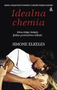 Idealna chemia - Simone Elkeles (166285) - Lubimyczytać.pl