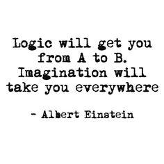 Albert Einstein #quoteoftheday