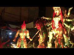 Secunderabad bonalu 2016 ghatam