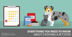 How To Evaluate Pet Food: A 3 Part Series Part 1: 12 Critical Rules To Evaluate Any Pet Food