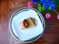 Basil and Sage Cinnamon Swirls, Basil, Sage, French Toast, Breakfast, Desserts, Blog, Morning Coffee, Tailgate Desserts
