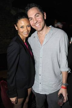 Ol Parker is listed (or ranked) 13 on the list Interracial Couples Alert! These Famous White Men Are Married To Black Women Interracial Celebrity Couples, Interracial Love, Biracial Couples, Interracial Wedding, Best David Bowie Songs, Actress Meghan Markle, Black Chicks, Legendary Singers, Black Actresses