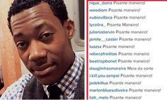 """Nesta semana, o ator Tyler James Williams, mais conhecido no país por sua participação em """"Todo Mundo Odeia o Chris"""", reclamou do excesso de assédio de fãs brasileiros em suas redes sociais."""