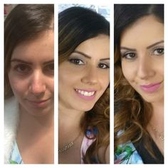 # day makeup # flawless # beautiful