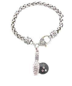 Holy Communion Charm On A 7 1//4 Inch Oval Eye Hook Bangle Bracelet