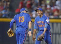Mets liquidan a los Braves en el inning 11 en juego que culmina 1-0.