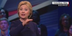 """WATCH: 'We're going to put a lot of coal miners and coal companies out of business'–Hillary Clinton ~ """"The worst part is how she smiles about it."""""""
