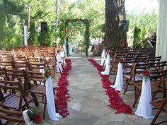 Wedgewood Wedding & Banquet Center at Sequoia Mansion - Placerville, CA Wedding Venue - Vendor website