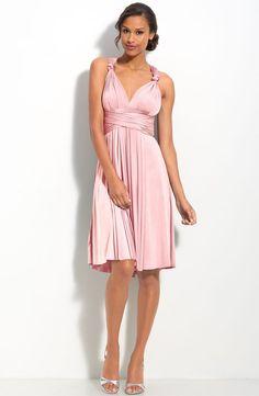 twobirds Convertible Jersey Dress