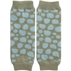 BabyLegs Leg Warmers (Pebble)  Perfect for babies with ultra-sensitive skin.   Made with Skal certified organic cotton and Öko-Tex Standard 100 dyes . #BabyLegs #BabyWarmers