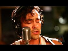 ▶ Shakey Graves - Roll the Bones - Audiotree Live - YouTube