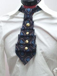Création d'un collier/cravate