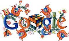 Rubik's Google!
