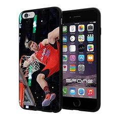 "NBA Basketball Player Blake Austin Griffin LA Los Angeles Clippers, Cool iPhone 6 Plus (6+ , 5.5"") Smartphone Case Cover Collector iphone TPU Rubber Case Black Phoneaholic http://www.amazon.com/dp/B00WF228BK/ref=cm_sw_r_pi_dp_j5Lpvb10QATWQ"