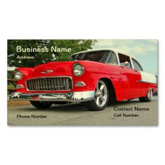 Red Alert Business Card Templates. This is a fully customizable business card and available on several paper types for your needs. You can upload your own image or use the image as is. Just click this template to get started!