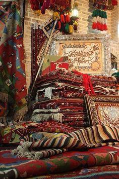 Vakil bazaar. Shiraz