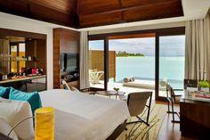 Niyama Hotel in the Maldives  (5)