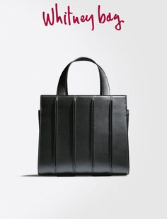 Max Mara WHIT1XS black: Whitney bag small .