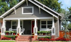 8 Budget Friendly Ways to Boost Your Home's Curb Appeal