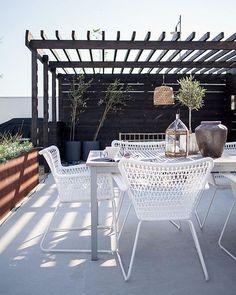 Instagram media by manufurniture_design - #imitationgram #interior #furniture #walldecor #wallart #object #diy #image #layout #display #design #lifestyle #table #chair #detail #white #simple #outside #garden #gardenfurniture #balcony #インテリア #ライフスタイル #ガーデンファニチャー