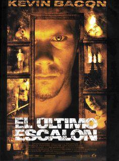 1999 - El último escalón - Stir of echoes - tt0164181