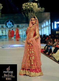 2014 bridal collection nomi ansari