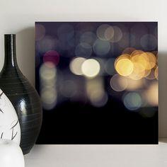 Quadro - City Lights - Decohouse