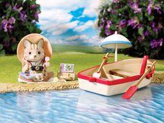 Rosie's Row Boat has won an Oppenheim Toy Portfolio Gold Award!