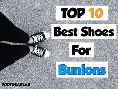 Having a complete understanding of what a bunion is, its causes, and symptoms will help find a solution for it like choosing the best shoes for bunions.