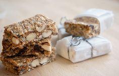 muslibar – opskrift på god hjemmelavet myslibar til madpakken
