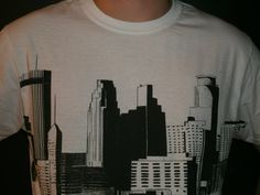 Hey, I found this really awesome Etsy listing at https://www.etsy.com/listing/195955635/minneapolis-skyline-ts