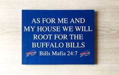 Check out all our Buffalo Bills merchandise! Football Memes, Football Season, Gifts For Disney Lovers, Buffalo Bills Football, Buffalo New York, Man Cave Signs, Beer Bottle Opener, Beer Signs, Family Signs