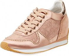Women's Sneakers at Neiman Marcus Last Call