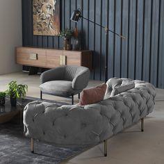 3 Seater Sofa Bed, Corner Sofa Set, Living Room Sofa Design, Bauhaus Design, L Shaped Sofa, Hall Design, Classic Sofa, Sofa Covers, Sofa Furniture