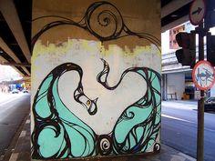 Sao Paulo #graffiti