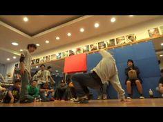 BKC VS チャンピオンヨシト - YouTube