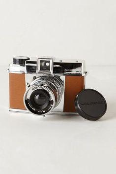 Lomography Diana F+ Retrospective Camera