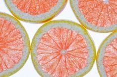 A splash of Grapefruit :la belle vie