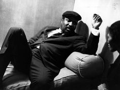 Thelonious Monk And More: 'Jazz Icons' On Screen