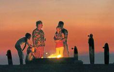 Assembly OKs bill to allow California beach bonfires