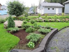 Kertomuksia oman kodin rakentamisesta ja puutarhatöistä.